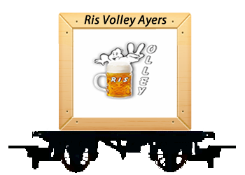 Ris Volley Ayers